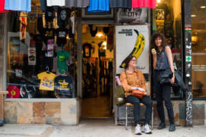 281 Grand - Shirt Shop